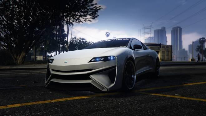GTA: General - New Car: Overflod Imorgon image 2