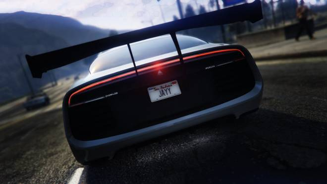 GTA: General - New Car: Overflod Imorgon image 3