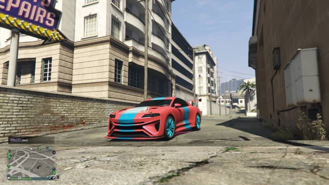 GTA: General - DONT BE CHEAP NOW 2.1mill 🤑 image 2
