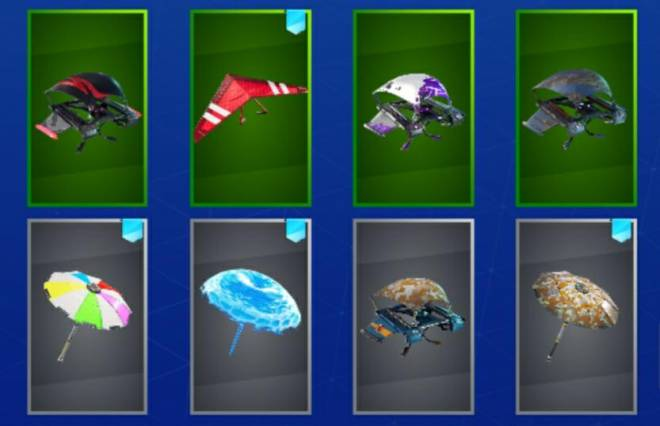 Fortnite: Battle Royale - If YOU Could Have 5 Things From MY Locker... 🤔 #5 image 97