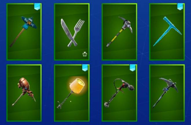 Fortnite: Battle Royale - If YOU Could Have 5 Things From MY Locker... 🤔 #5 image 85
