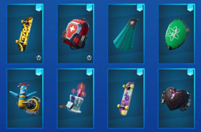 Fortnite: Battle Royale - If YOU Could Have 5 Things From MY Locker... 🤔 #5 image 62