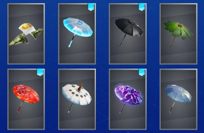 Fortnite: Battle Royale - If YOU Could Have 5 Things From MY Locker... 🤔 #5 image 98