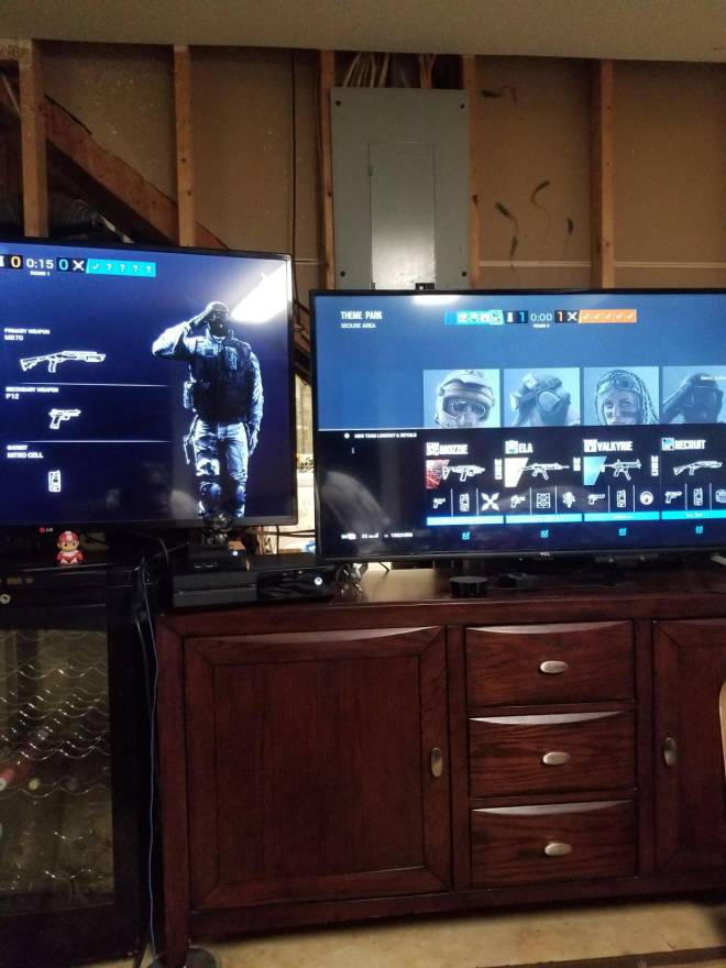 Rainbow Six: General - I have reached a new gamer status image 2