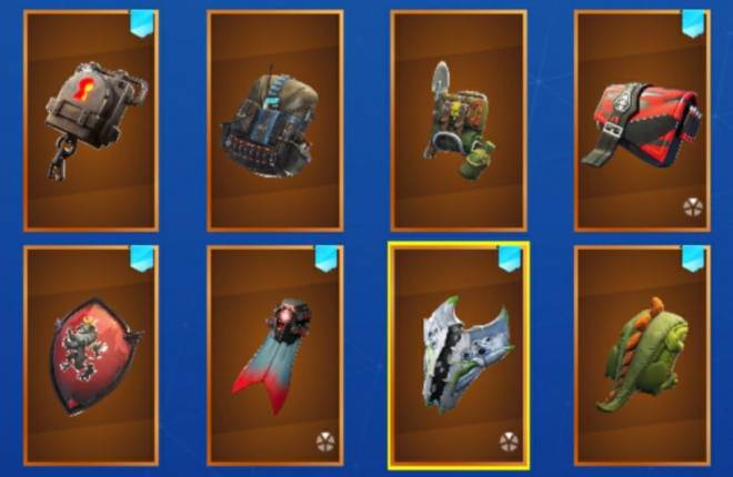 Fortnite: Battle Royale - If YOU Could Have 5 Things From MY Locker... 🤔 #5 image 45