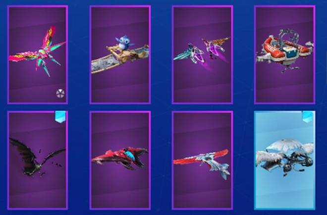 Fortnite: Battle Royale - If YOU Could Have 5 Things From MY Locker... 🤔 #5 image 91