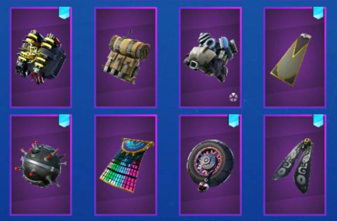 Fortnite: Battle Royale - If YOU Could Have 5 Things From MY Locker... 🤔 #5 image 60