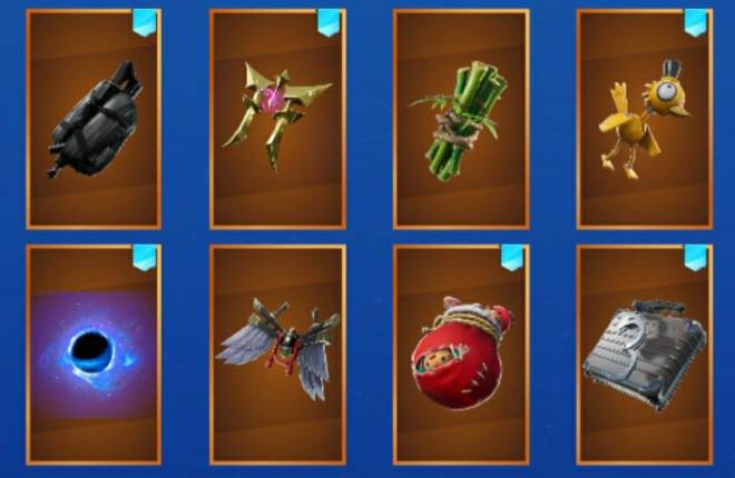 Fortnite: Battle Royale - If YOU Could Have 5 Things From MY Locker... 🤔 #5 image 41