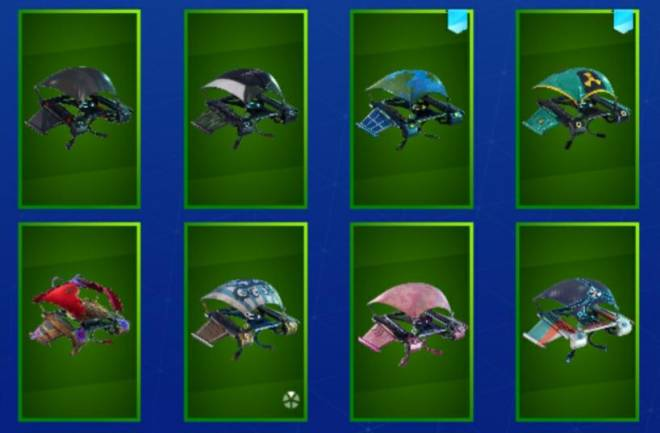 Fortnite: Battle Royale - If YOU Could Have 5 Things From MY Locker... 🤔 #5 image 96