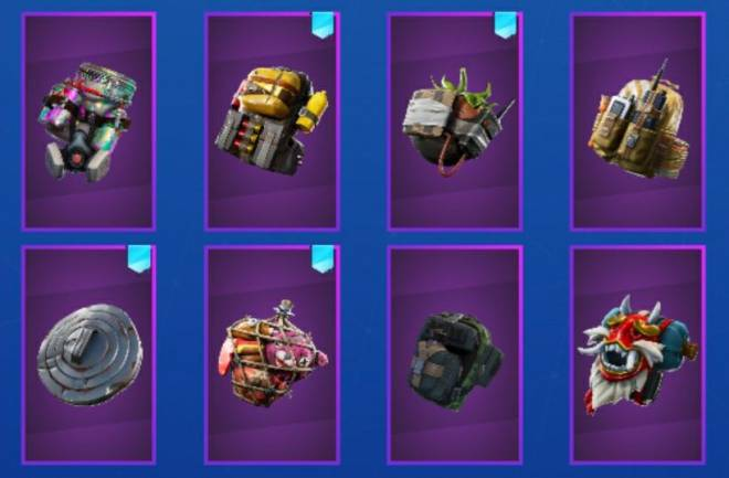 Fortnite: Battle Royale - If YOU Could Have 5 Things From MY Locker... 🤔 #5 image 59