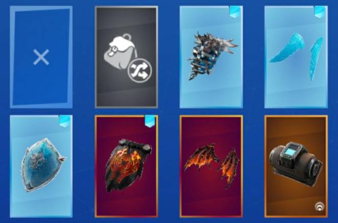 Fortnite: Battle Royale - If YOU Could Have 5 Things From MY Locker... 🤔 #5 image 40
