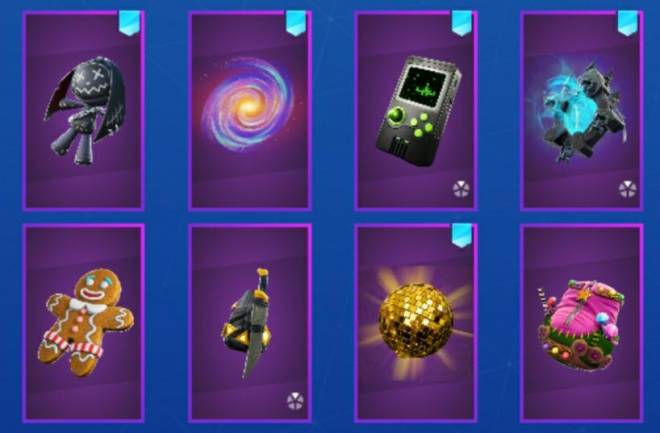 Fortnite: Battle Royale - If YOU Could Have 5 Things From MY Locker... 🤔 #5 image 52