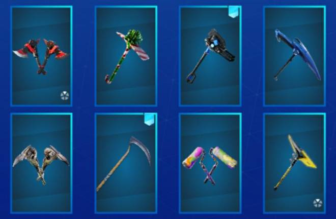 Fortnite: Battle Royale - If YOU Could Have 5 Things From MY Locker... 🤔 #5 image 81