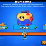 Got my last trophy reward