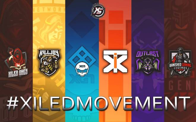 Overwatch: Promotions - [NA/EU]{XB1, PS4, PC} [Xiled Syndicate] Experienced Overwatch Clan Recruiting image 4