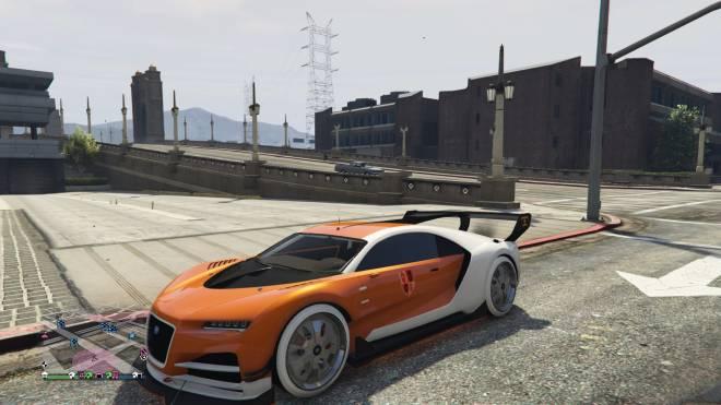 GTA: General - My Nero custom  image 1