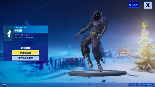 Fortnite: Memes - Should I? I rlly want it.. :( image 1
