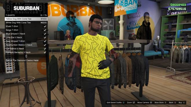 GTA: Promotions - Incase y'all wasn't paying attention 😄(updated)  image 4