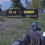 10 kills in call of duty squads