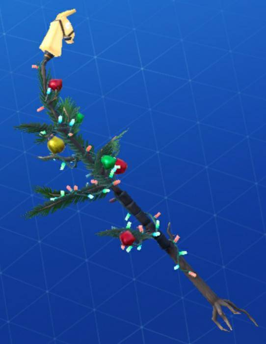 Fortnite: Battle Royale - Christmas Haul 2019! 🎄 image 7