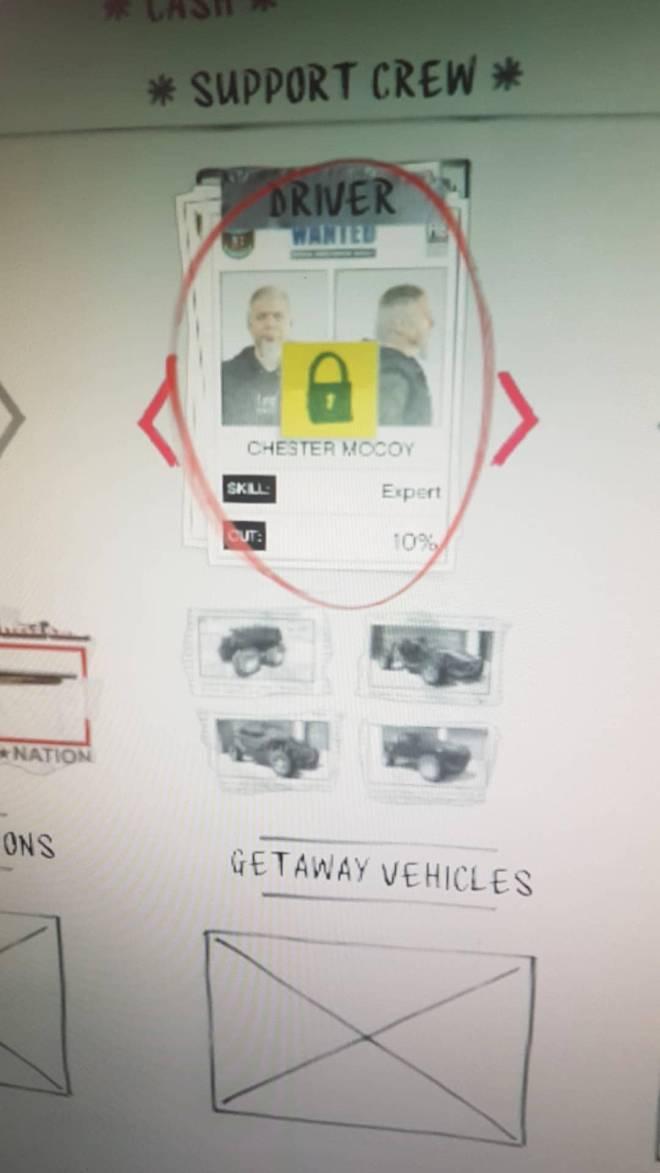 GTA: General - How do I unlock Chester? image 3