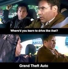 GTA: Memes - 😬😅 image 1