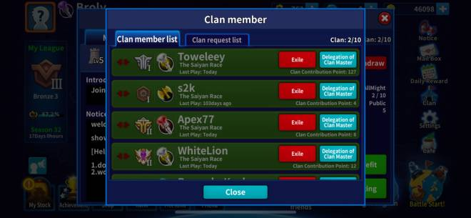 GunboundM: Find a clan and Friends - We are recruiting active players!!🎮 image 4