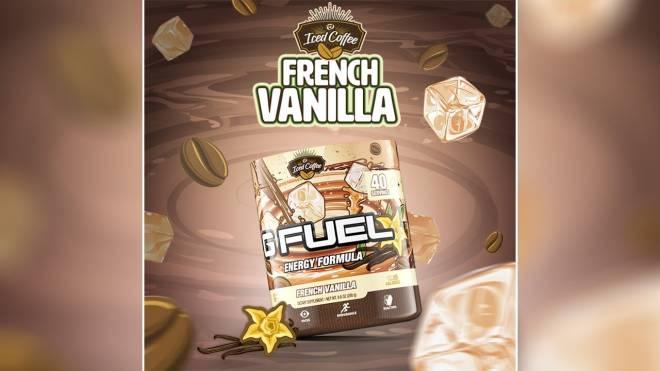 G Fuel: General - New Flavor image 2