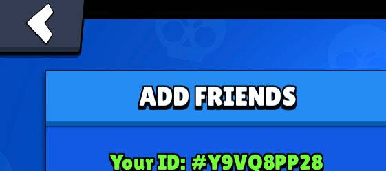 Brawl Stars: General - Add me I will be streaming so I need people to play with and my yt muchinao is my YouTube image 1