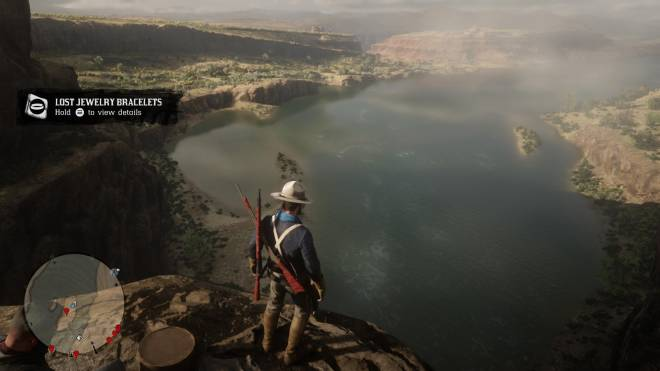 Red Dead Redemption: General - Loving the view image 1