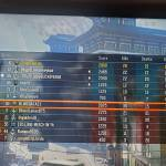Killed the whole team with ace of spades