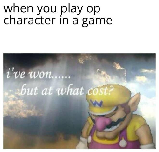 Overwatch: Memes - It feels true image 1