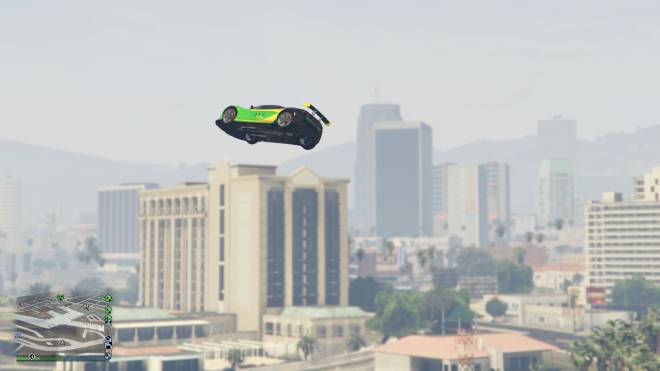 GTA: General - AIR JAMAICA 🇯🇲 😂 image 2