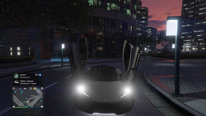 GTA: General - Still remember when this car came out !🌪🌪☔ #T20 image 3