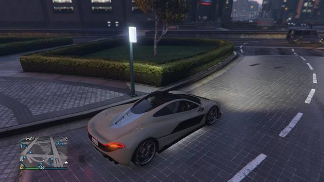 GTA: General - Still remember when this car came out !🌪🌪☔ #T20 image 1
