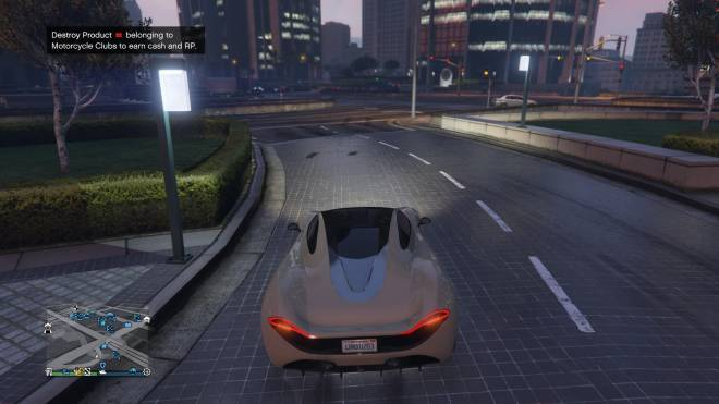 GTA: General - Still remember when this car came out !🌪🌪☔ #T20 image 2