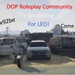 DOP Community Recruitment [XB1]