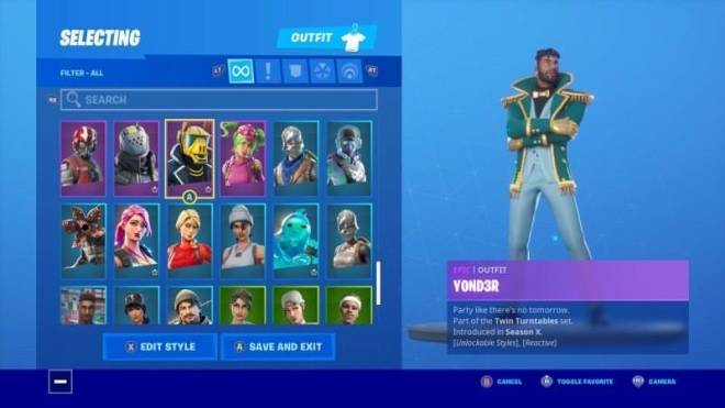 Fortnite: Battle Royale - 30$ cashapp or Trades it xbox and ps4  image 6