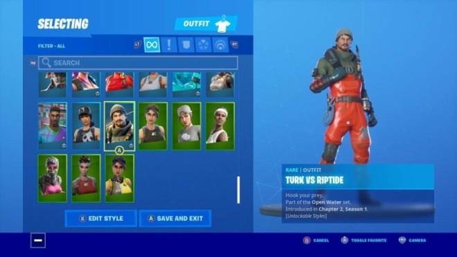 Fortnite: Battle Royale - 30$ cashapp or Trades it xbox and ps4  image 7