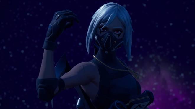 Fortnite: Battle Royale - Shhhhh , don't make a sound 🤫 Hush showcase  image 2