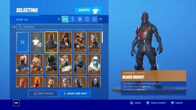 Fortnite: Battle Royale - 30$ cashapp or Trades it xbox and ps4  image 1