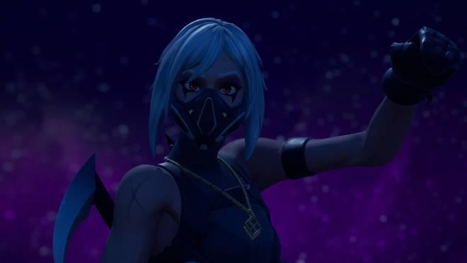 Fortnite: Battle Royale - Shhhhh , don't make a sound 🤫 Hush showcase  image 4
