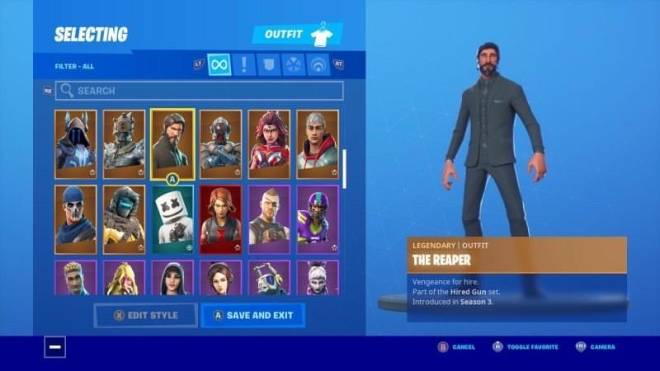Fortnite: Battle Royale - 30$ cashapp or Trades it xbox and ps4  image 3