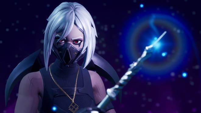 Fortnite: Battle Royale - Shhhhh , don't make a sound 🤫 Hush showcase  image 9