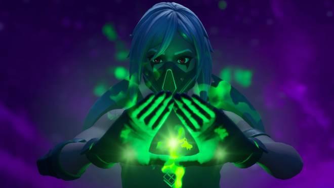 Fortnite: Battle Royale - Shhhhh , don't make a sound 🤫 Hush showcase  image 10
