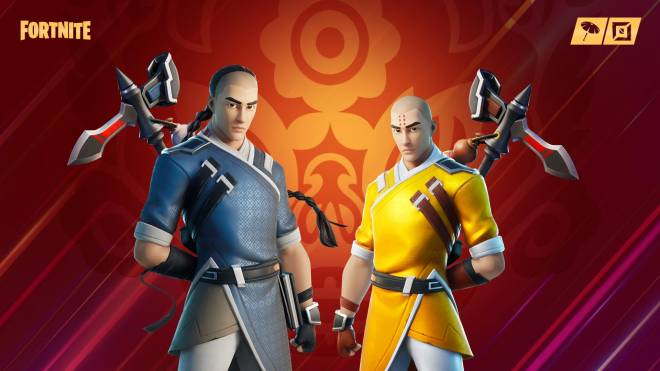 Fortnite: Battle Royale - Gan: Cop or Drop? 🤮 image 2