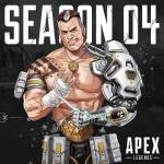 New apex legend announced for szn 4