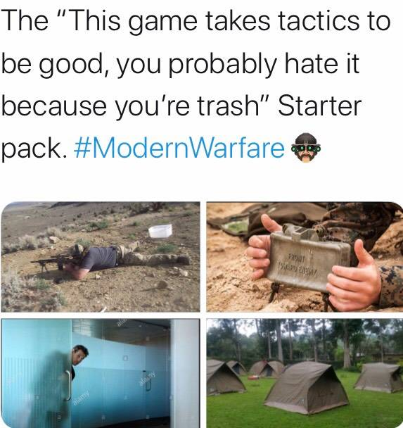 Call of Duty: Memes - What would you call them?😂 image 1