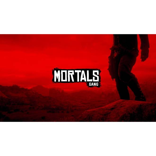 Red Dead Redemption: Looking for Group - Mortals Gang are currently looking for 16+ players, must be able to download discord and have a wor image 4