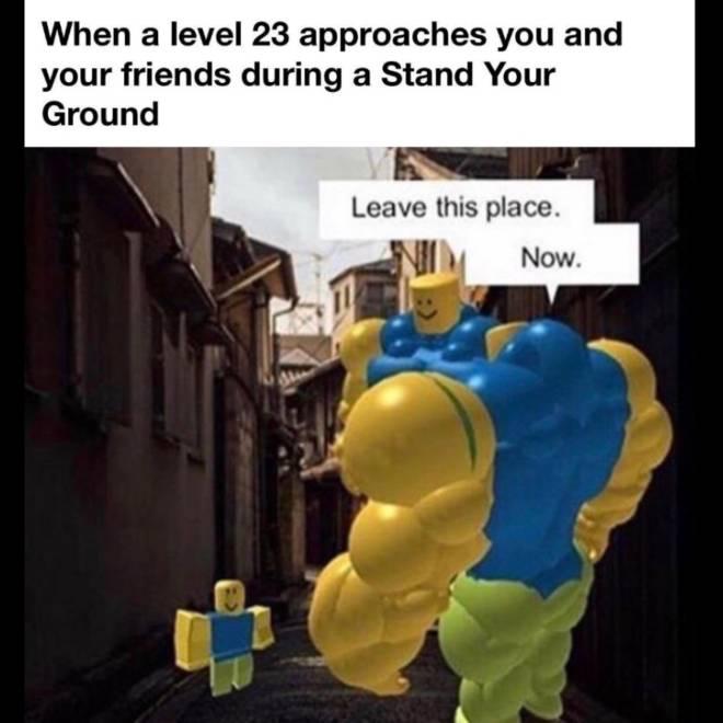 GTA: Memes - Yuh 😅 image 1